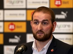 No imminent new signings for Wolves