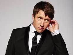 Internet sensation Jonathan Pie to perform in Brierley Hill