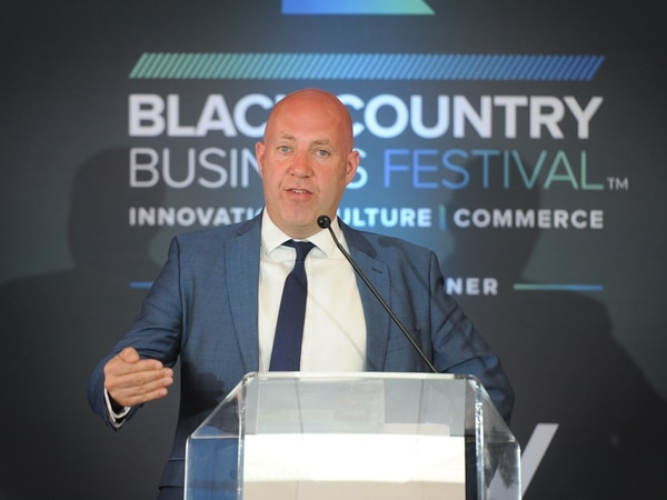 Black Country Business Festival launches into third year