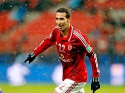 Egyptian footballer sentenced over tax evasion