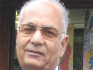 Pleck councillor Harbans Sarohi