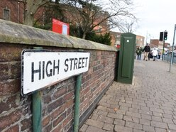 'We need more police on Wednesfield High Street'