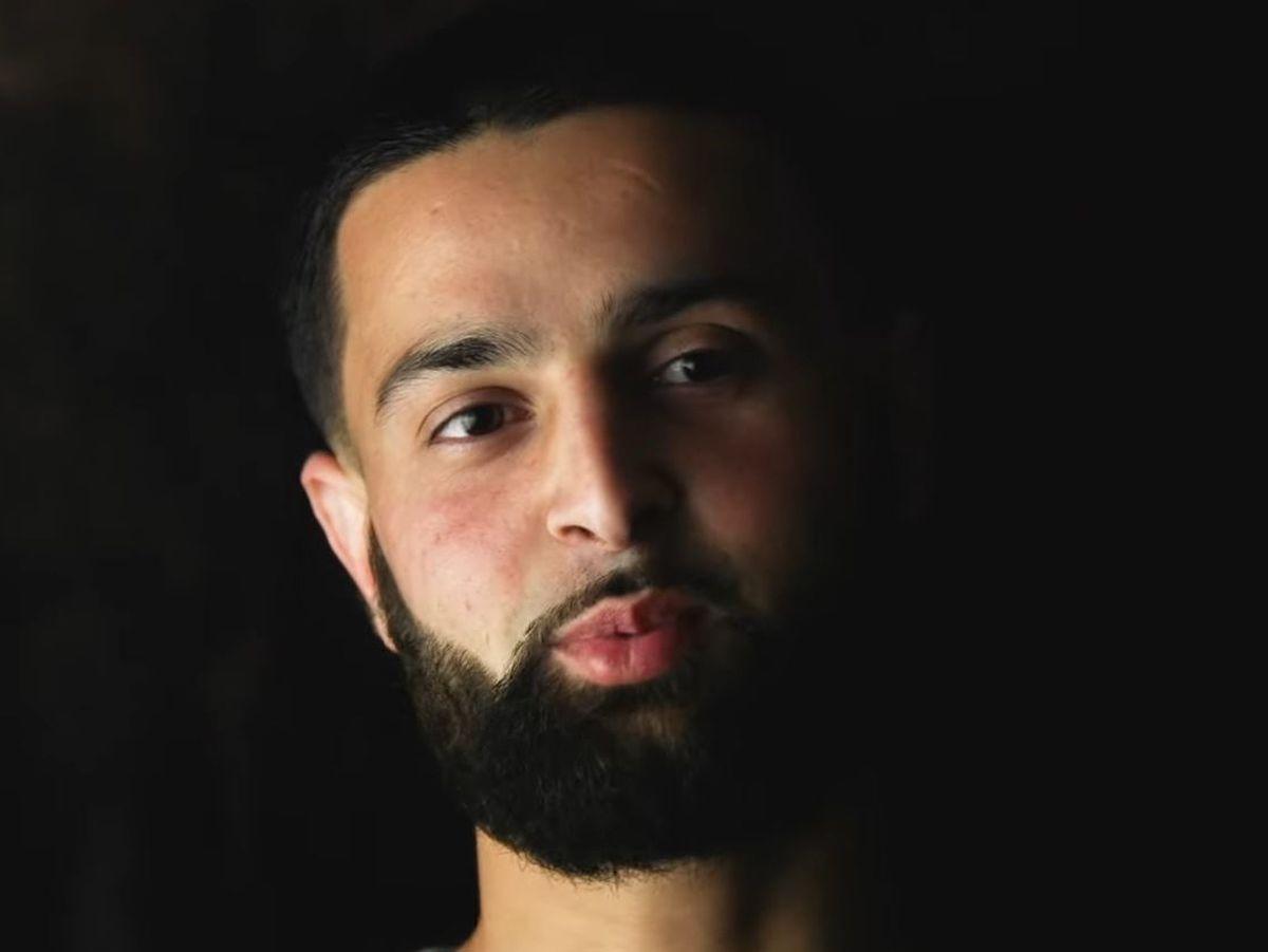 Sadam Essakhil was aged 15 when he stabbed Lukasz Furmanek to death in Handsworth