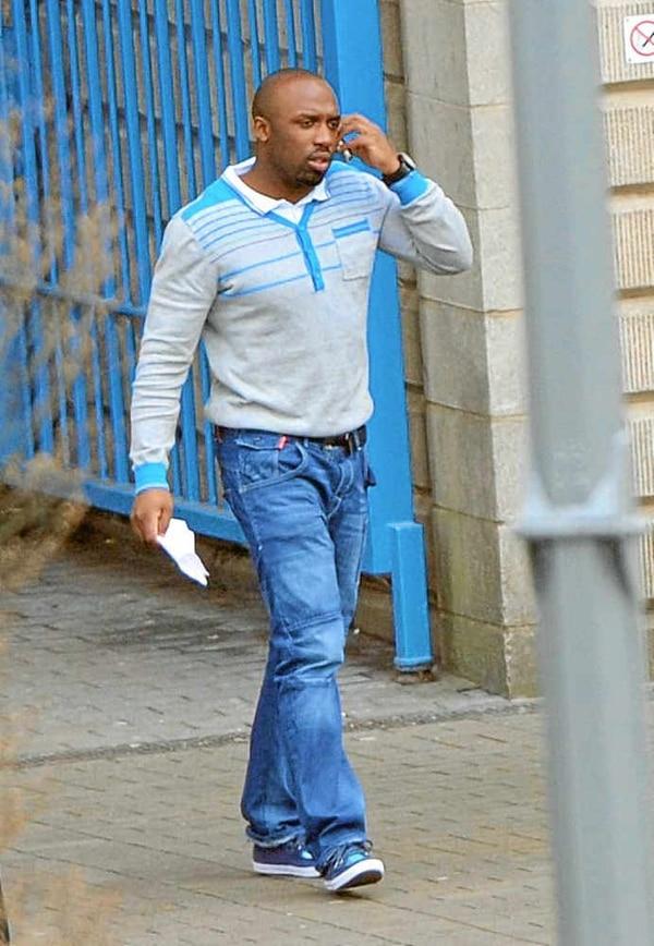 18 Months Behind Bars For Wolverhampton Cowboy Roofer