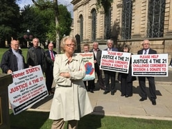 Birmingham pub bombings coroner begins appeal over scope of inquests