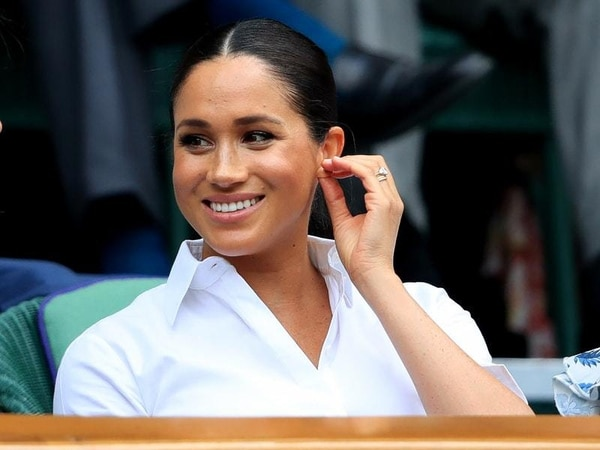 Duchess of Sussex guest editor for British Vogue's September issue