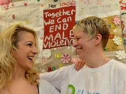 Star of The Voice and domestic abuse advocate join Wolverhampton's The Haven