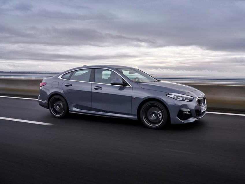 First Drive: The BMW 2 Series Gran Coupe 220d is an appealing prospect – but not as a diesel