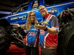 Welcome to the world of monster trucks: Meet the stars of a new show coming to Birmingham