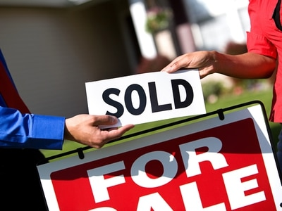 'Like the cork coming out of a champagne bottle': Midlands property market busy dealing with surge in demand