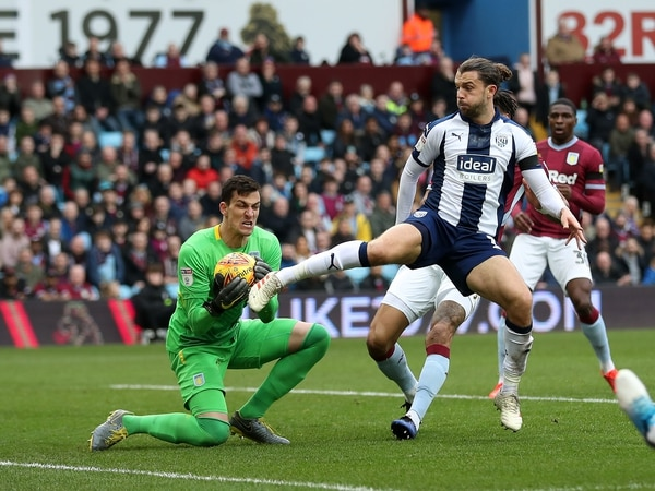 Aston Villa's Lovre Kalinic secures Toulouse loan deal