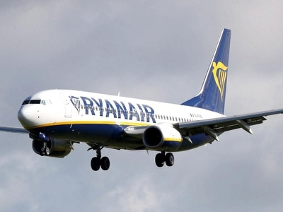 Ryanair cancels 190 flights amid cabin crew strike