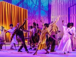 'Despair and delight on emotional runaway train': The Color Purple, Birmingham Hippodrome - review