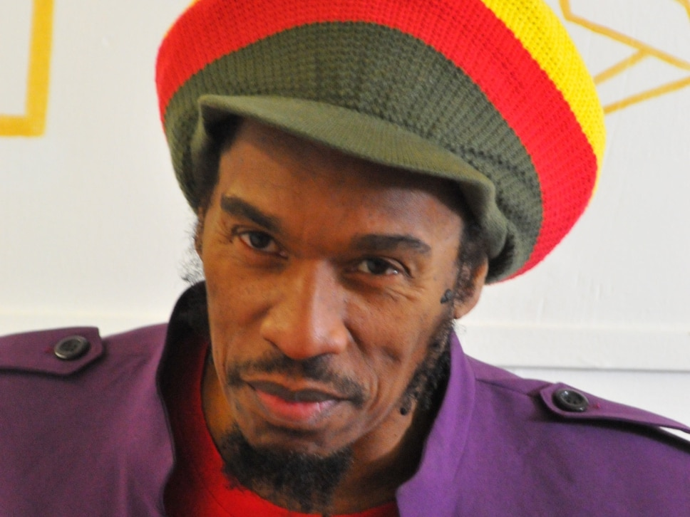 Birmingham's Benjamin Zephaniah announces autobiographical theatre tour - with Midlands and Shropshire shows