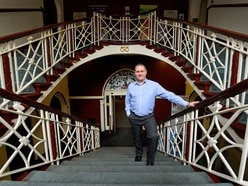 A very special place to work: What it's like to...Manage a theatre