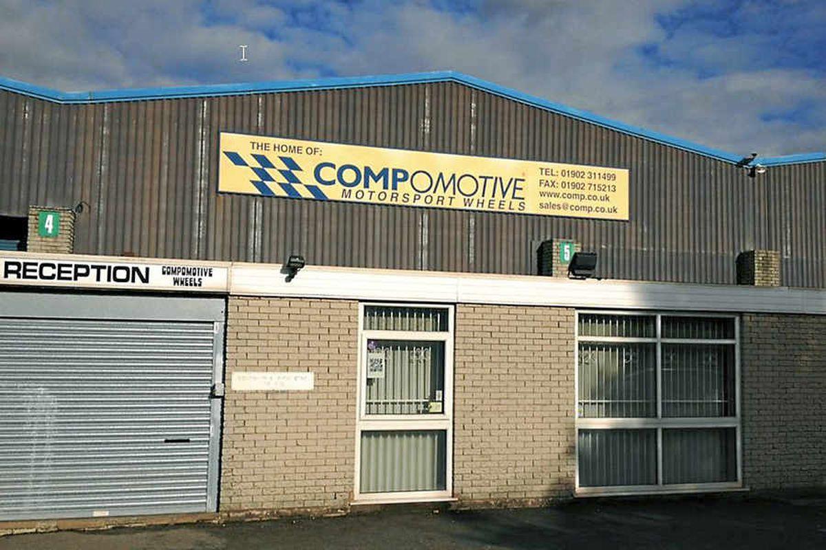 24 lose jobs as Wolverhampton motorsport firm collapses
