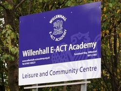 Willenhall E-ACT Academy out of special measures in new report