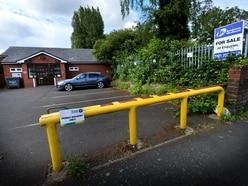 St John Ambulance to close Brierley Hill base after 125 years