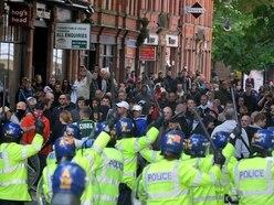 Hate crime up 28 per cent across West Midlands