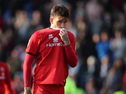 Andy Cook leaves Walsall for Mansfield