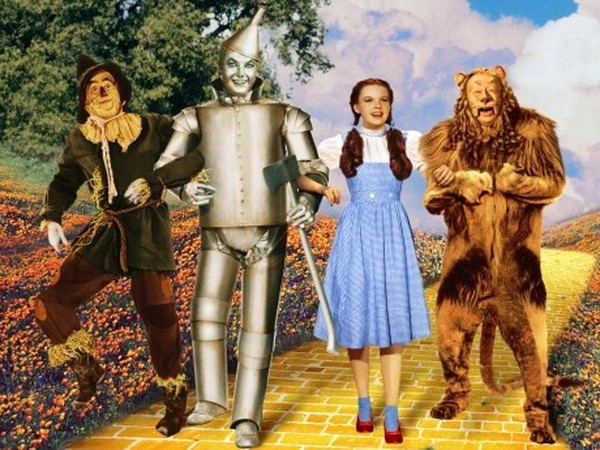 Young performers needed to appear in The Wizard of Oz at Wolverhampton Grand