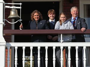 Captain Sir Tom Moore's family launch the Captain Tom 100 charity challenge