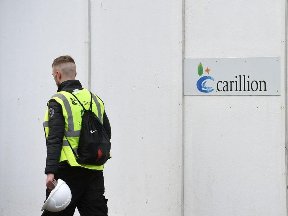 Carillion probe fast-tracked and 'extended in scope'