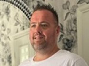 'Beloved father' Gary Simpson was aged 38