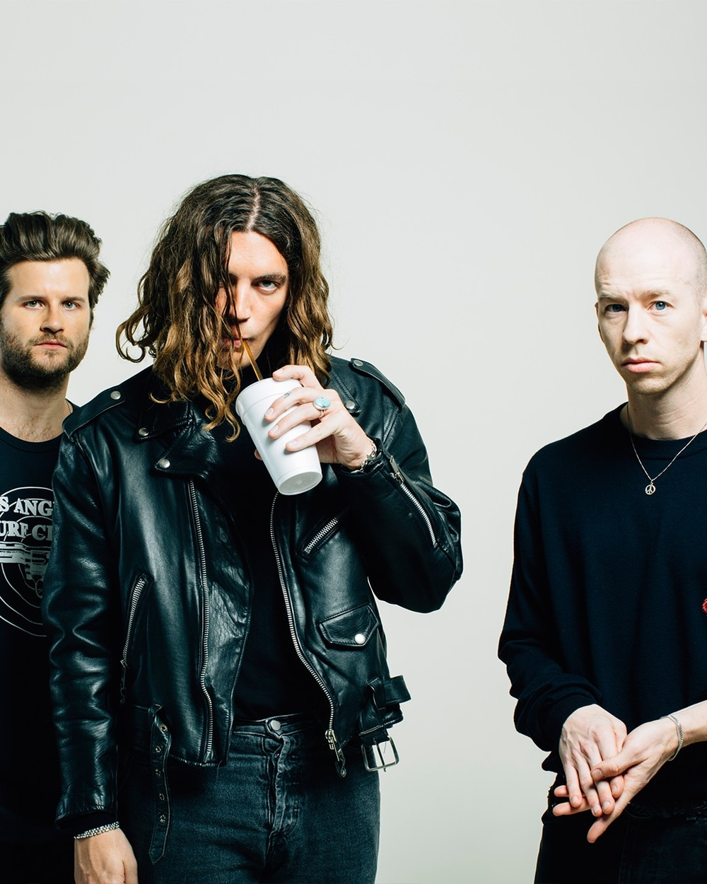 Lany: LANY Landing For Show