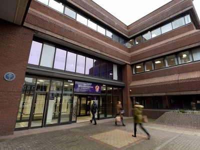 Almost £39 million handed out in a business grants across Wolverhampton