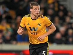 Ryan Bennett plans to start Wolves' next season with a bang