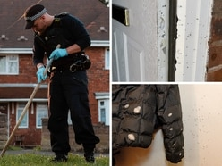 Wolverhampton shooting: Family of young victim in shock after sawn-off shotgun fired at house