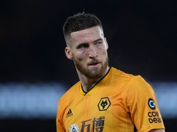 Wolves' Matt Doherty: Training at home is a test of mental strength
