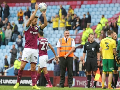 Hat-trick hero Conor Hourihane calls for Aston Villa to kick-on after Norwich win