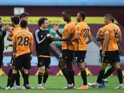 Aston Villa 0 Wolves 1 – Joe Edwards' player ratings