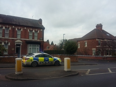 Teen, 18, seriously injured after Walsall stabbing