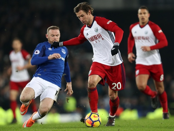 Everton 1 West Brom 1 - Player ratings