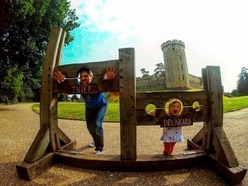 Review: Adventures at Warwick Castle