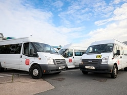 Ring and Ride buses to ferry NHS staff to hospitals
