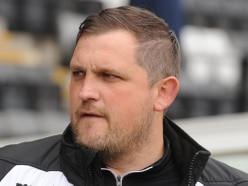 Boss reckons Walsall Wood can go all the way to Wembley in FA Vase