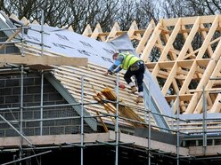 Council homes development set for former city playing fields