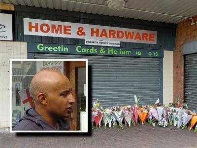 Sadness at death of 'amazing' Wolverhampton shopkeeper