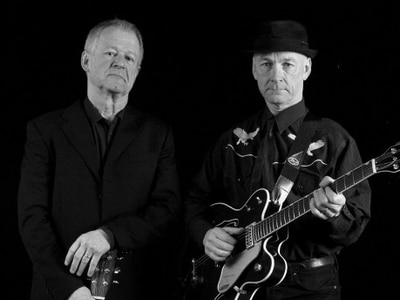 Stafford band The Nelson Brothers to play hometown show