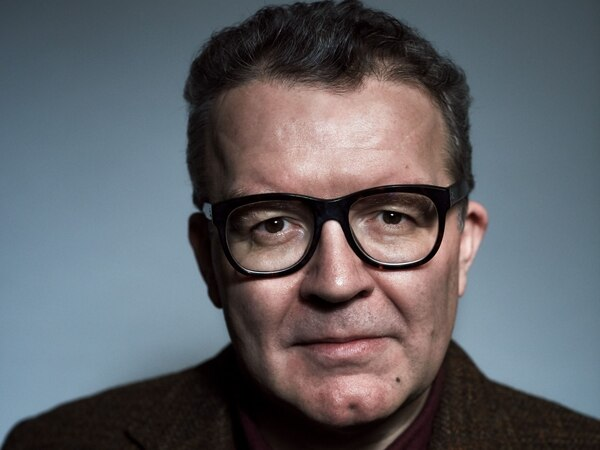 Tom Watson: I'm not a threat to Labour leader Jeremy Corbyn