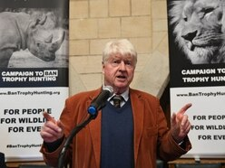 PM's father Stanley Johnson criticised for Greece trip amid pandemic