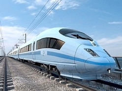 Stafford residents meet over HS2 concerns