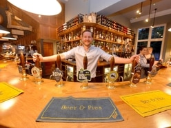 Pub opens in former £3.5m Wordsley family house