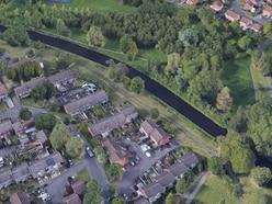 Man shot next to Wolverhampton canal in latest West Midlands gun attack