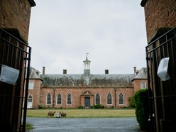 Hartlebury Castle in fresh appeal over future
