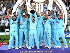 Champagne super over – England are world champions